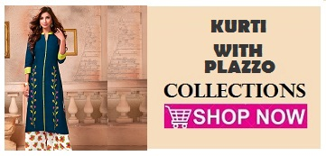 KURTI-WITH-PLAZZO-WHOLESALE-SURAT